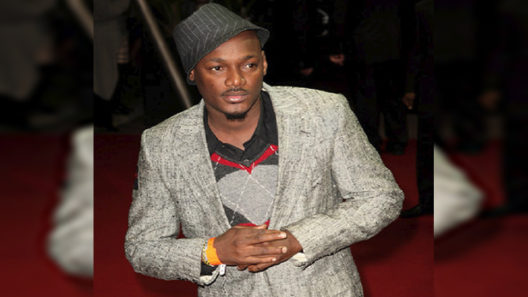 "Innocent ""2Face"" Idibia"