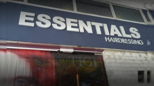 Essentials Hairdressing Salon