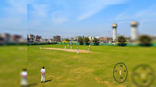 Florence Cricket Academy