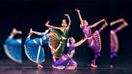 Kalarpana - Institute of Bharatanatyam