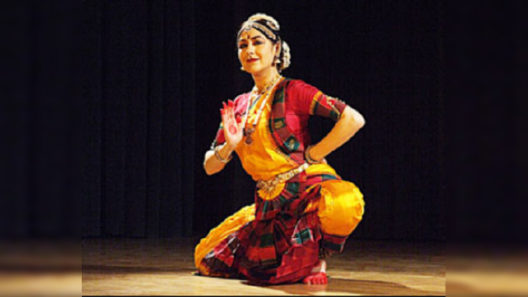 Thrayee School Of Bharatanatyam