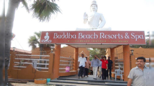 Buddha Beach Resorts & Spa