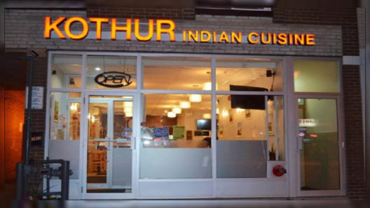 Kothur Indian Cuisine