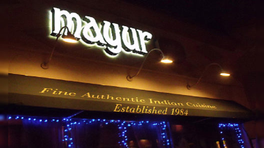 Mayur Fine Indian Cuisine