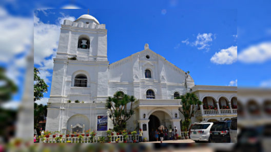Our Lady of Guadalupe Parish Church - Pagsanjan