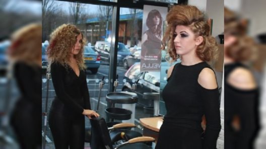 Catwalk - Hairfashion