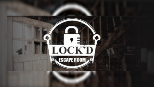 LOCKD Escape Rooms