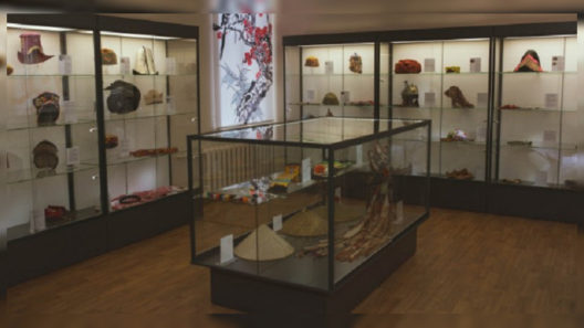 The World of Hat Museum