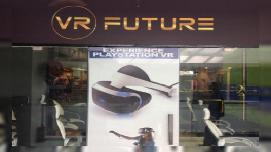 VR Future Gaming Centre
