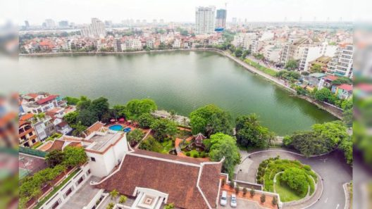 West Lake (Hanoi)