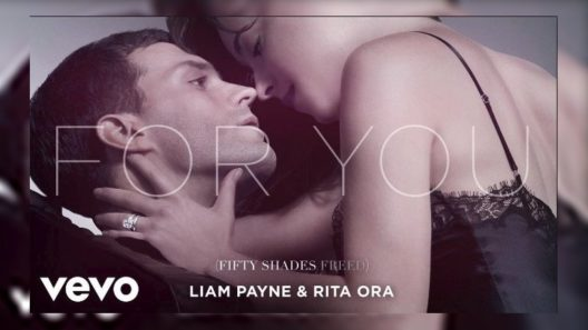 For You - Fifty Shades Freed