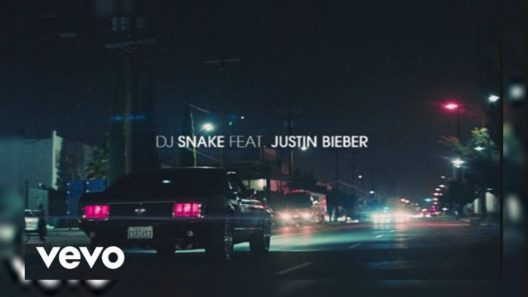Let Me Love You - Justin Bieber ft Dj Snake