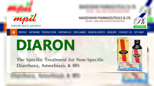 Maheshwari Pharmaceuticals India Ltd.
