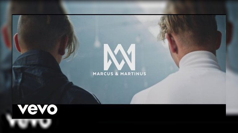 Make You Believe In Love – Marcus & Martinus