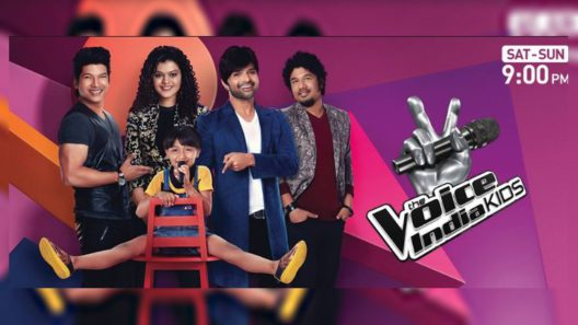 The Voice India (Reality Singing Show)
