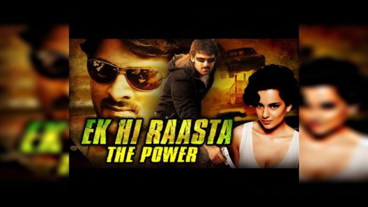 Ek Hi Raasta The Power