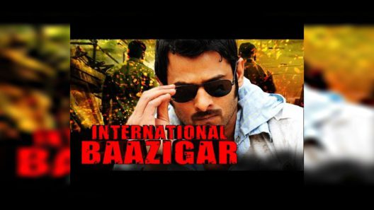 International Baazigar