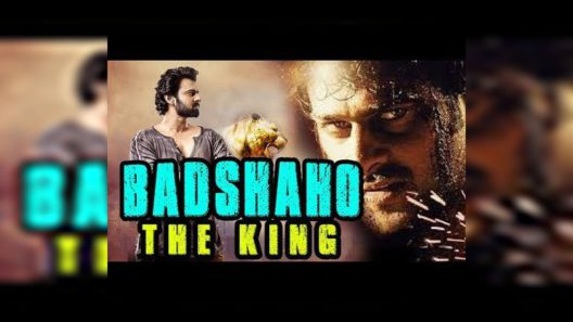 Badshaho The King