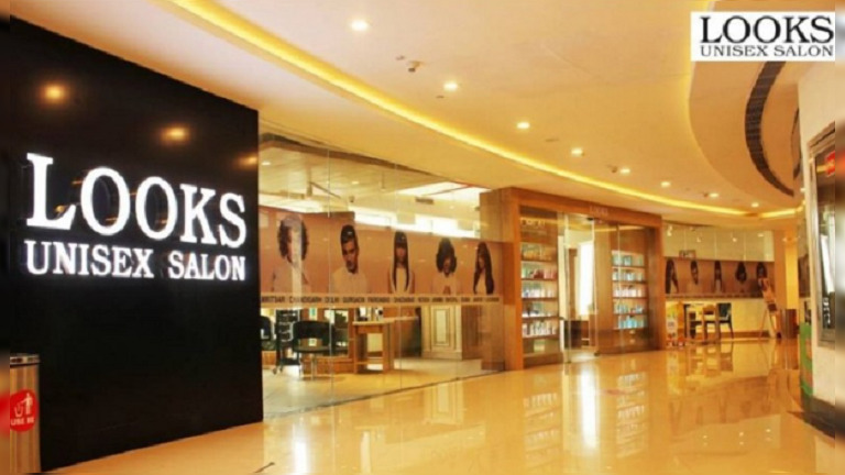 Looks Salon