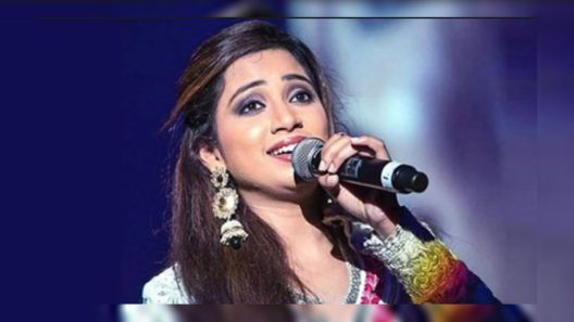 Shreya Ghoshal