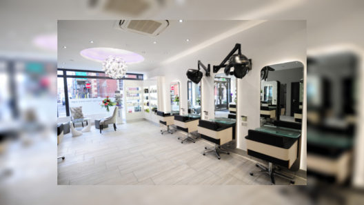 Premier Hair Studio & Aesthetics