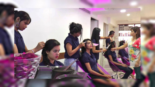Shabana Hair Salon and Spa