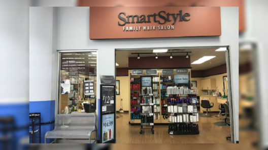 SmartStyle Hair Salon