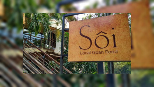 Soi - Authentic Goan Restaurant