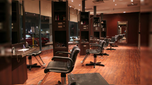 Teknik Salon & Spa
