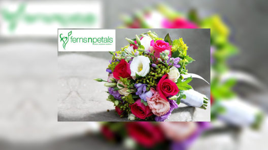 Ferns N Petals: Florist in Connaught Place, Delhi