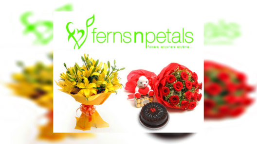 Ferns N Petals : Flowers Delivery In Malleswaram, Bangalore
