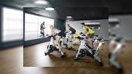 Greengymberlin Health and Fitness Club