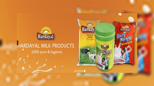 Hardayal Milk Products Private Limited