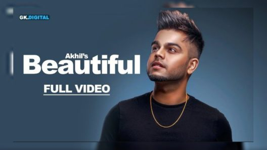 Beautiful (Akhil Song)
