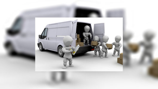 DSL Express Movers & Packers