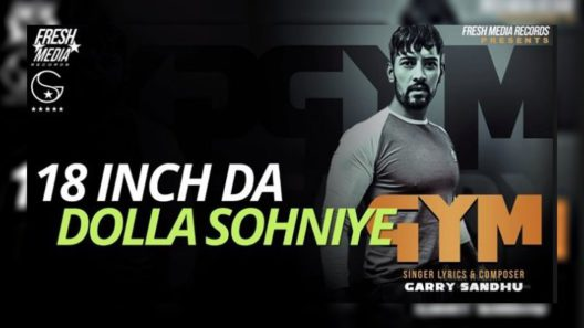 GYM - Garry Sandhu