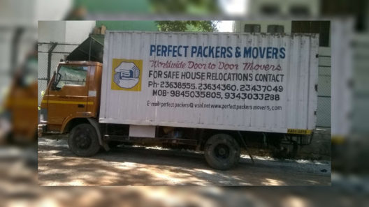 Perfect Care Packers And Movers