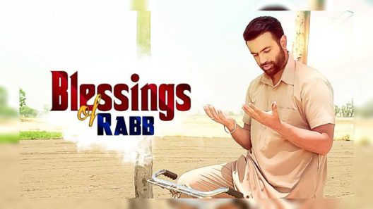 Blessings of Rabb