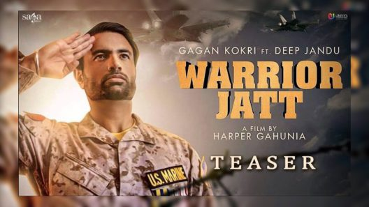 Warrior Jatt