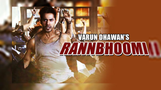 Rannbhoomi Movie