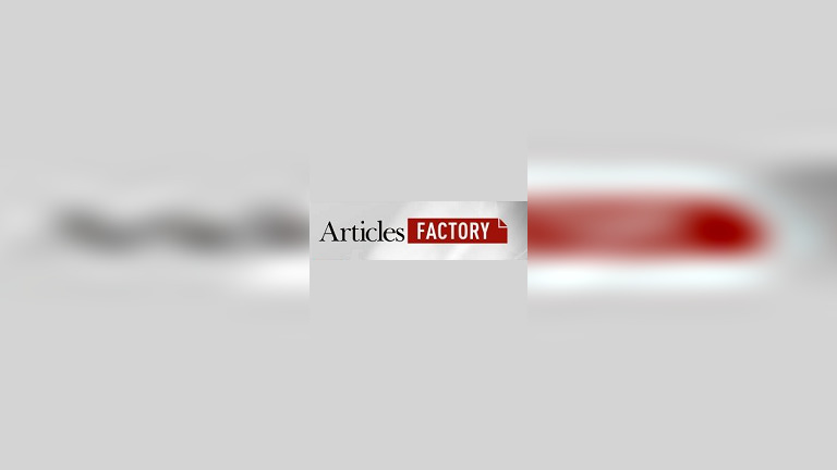www.articlesfactory.com