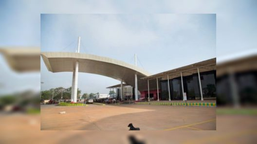 Hubli Junction Railway Station