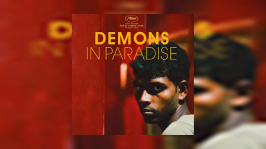 Demons In Paradise