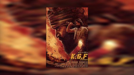 K.G.F. Chapter 1