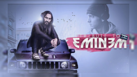 Tribute to Eminem