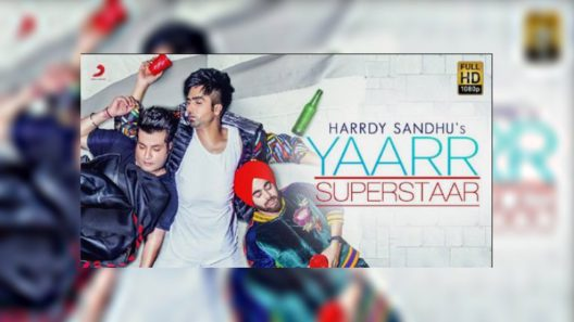 Yaarr Superstaar