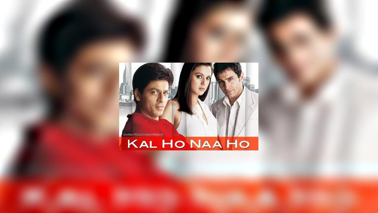 Kal Ho Naa Ho (Song)