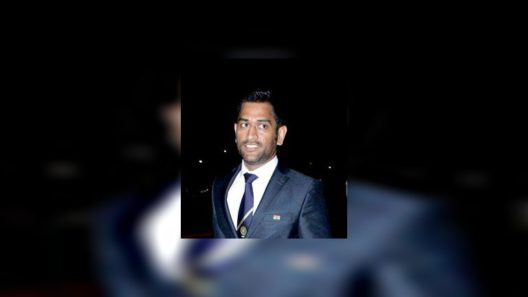 MS Dhoni (Cricketer)