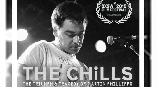 The Chills: The Triumph and Tragedy of Martin Phillipps