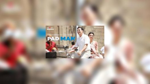 The Pad Man Song (Padman)
